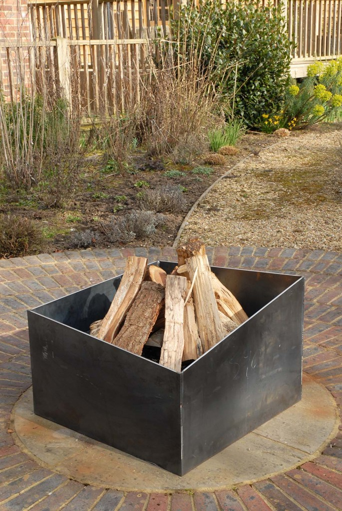 Magmafirepits Contemporary Quality Fire Pits Uk Made