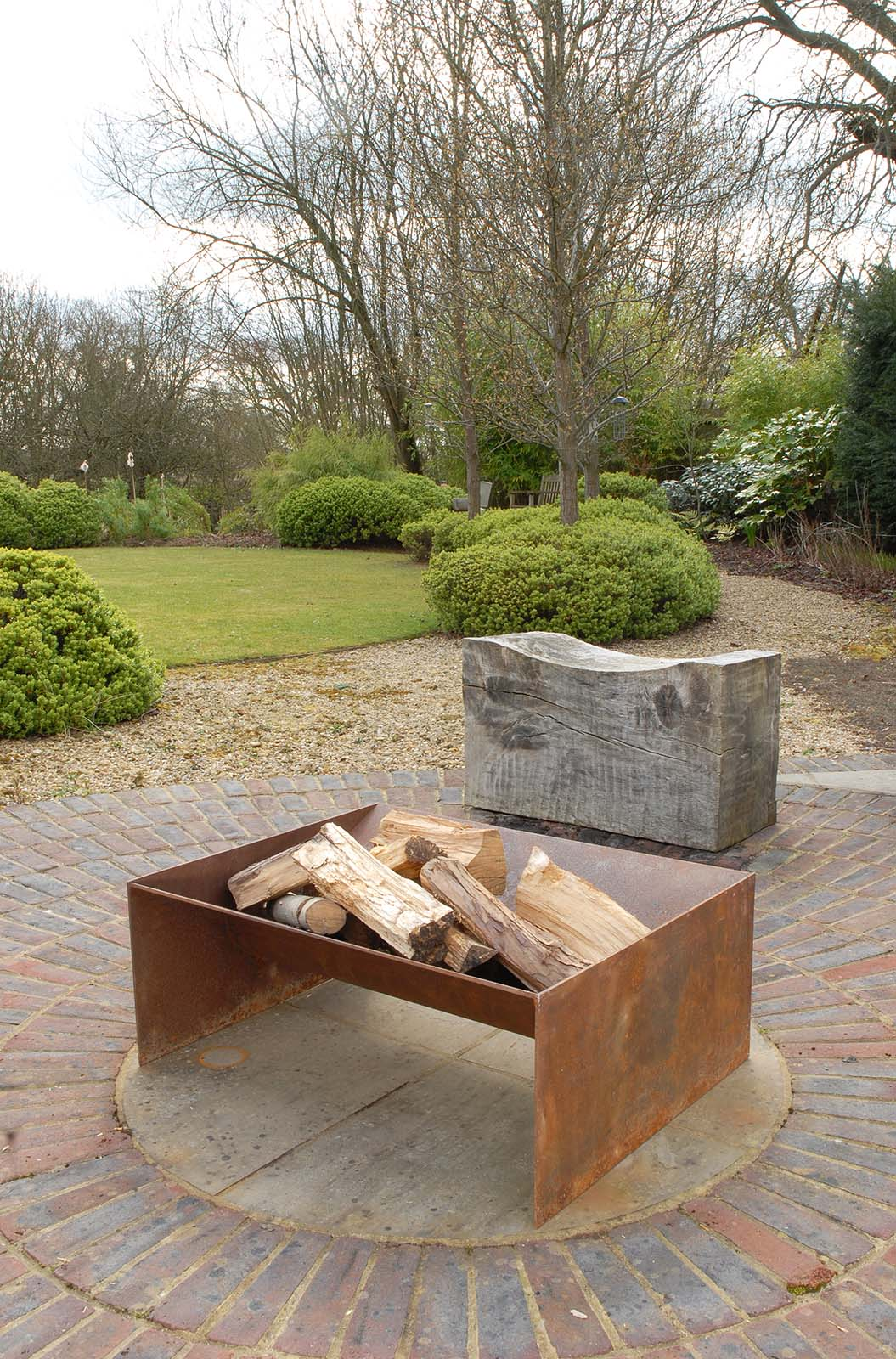 How To Build A Home Fire Pit