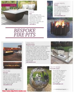 Pro Landscaper October 2017 featuring magma